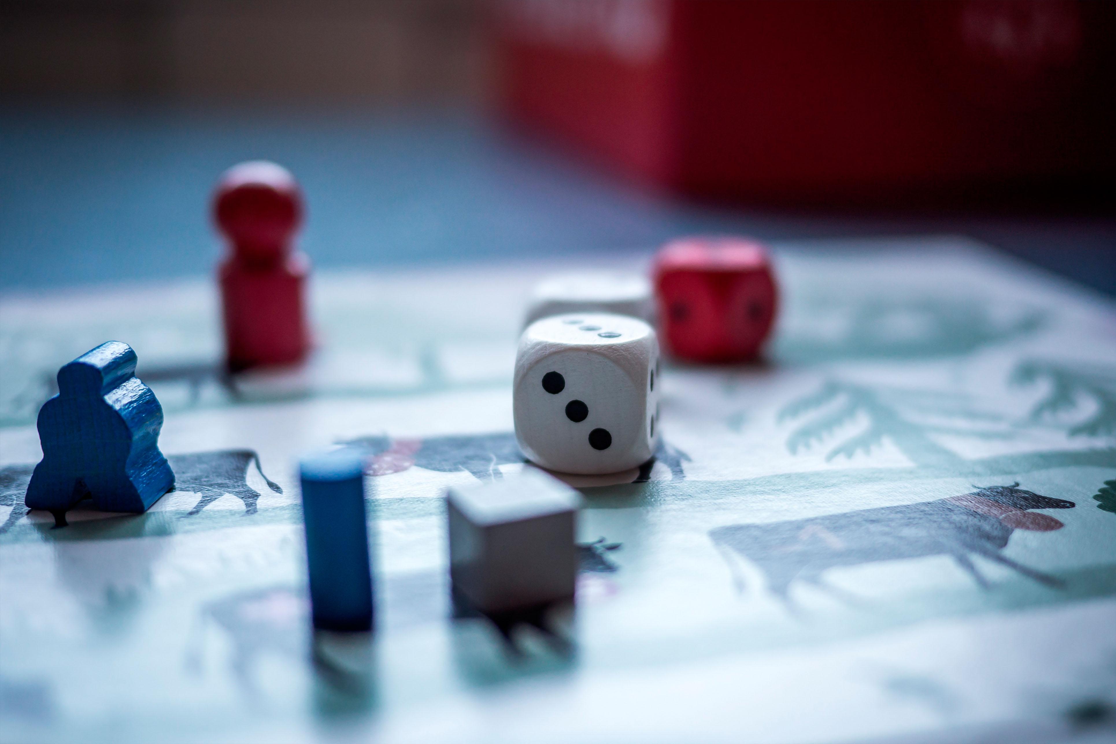 Os jogos são voltados para crianças que já entendem explicações e regras - Imagem Loja Cuba ©