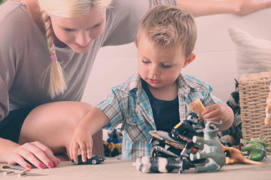 7 Dicas de Brinquedos para tornar as férias do seu filho mais divertida