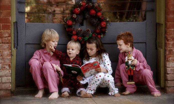 brincadeiras de natal