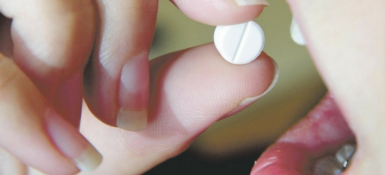 como tomar a pílula