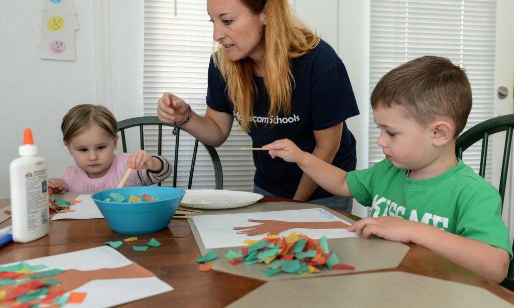 brincadeiras para gincana 1024x614 - Atividades Educativas para crianças de todas as idades