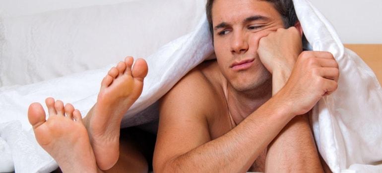 abstinência sexual