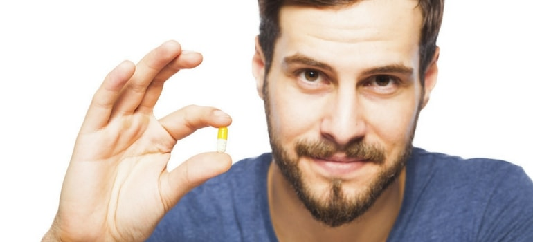 pílula anticoncepcional masculina