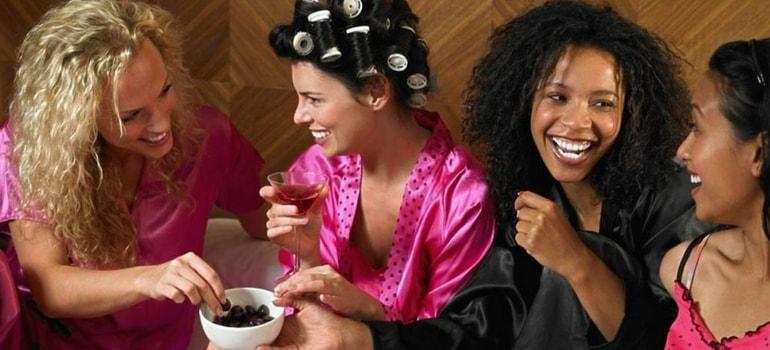 festa do pijama adultos - Convites para Festa do Pijama: 12 modelos criativos