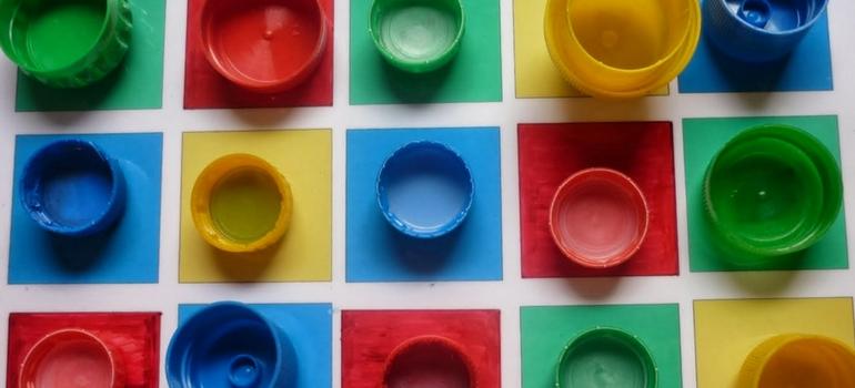 jogo associação de cores