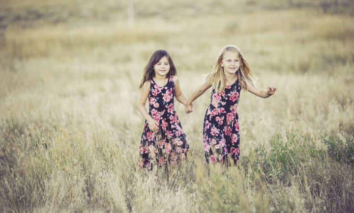 Crescimento Infantil - Meninas