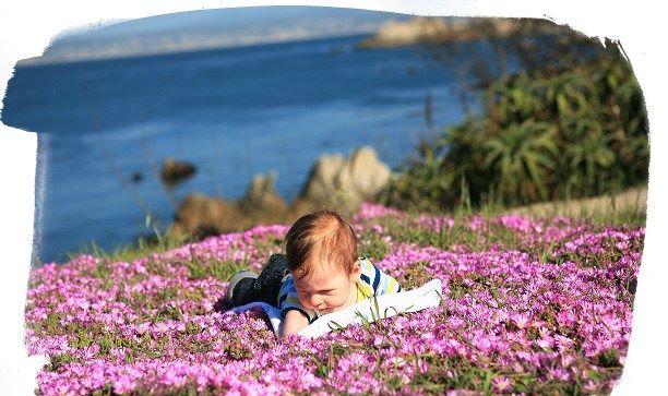 Mês 3 Atividades sensorias para seu bebê 5 - Mês 3 – 10 Atividades sensoriais para o seu bebê