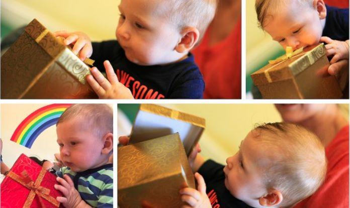 Mes5-atividades sensorias bebe 5 meses1