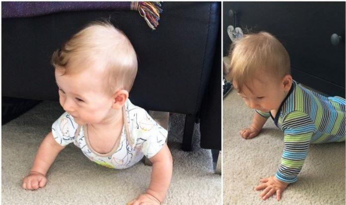 Mes6-atividades sensoriais bebe