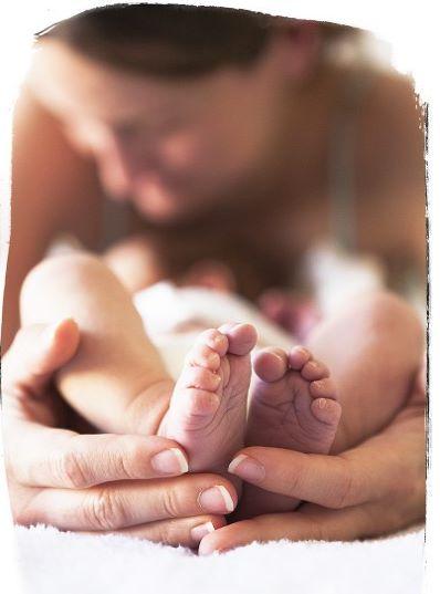 mes2 aividades sensorais 2 - Mês 2 - 10 Atividades sensoriais para o seu bebê