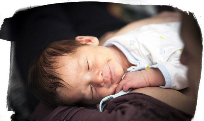 mes2 aividades sensorais - Mês 2 - 10 Atividades sensoriais para o seu bebê