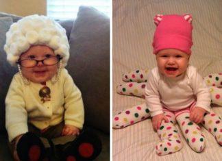 Fantasias halloween crianças e bebes