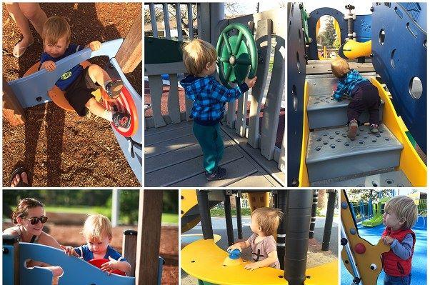 Mes11 Atividades sensoriais 11 meses 5 - Mês 11 -  10 Atividades sensoriais para o seu bebê
