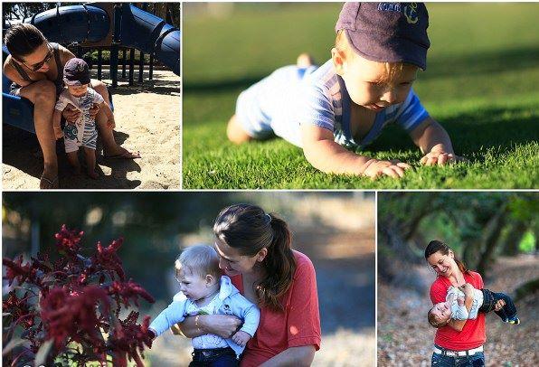 Mes7-atividades sensoriais bebe7-