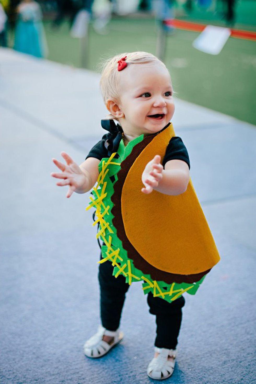 ideias fantasias halloween - 25 Ideias de disfarces de Halloween para bebes e crianças