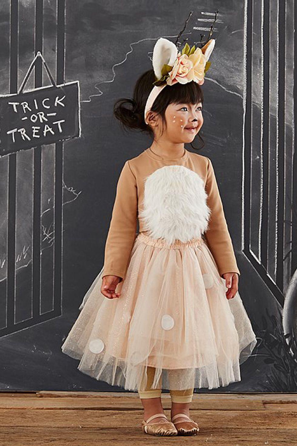 ideias fantasias halloween1 - 25 Ideias de disfarces de Halloween para bebes e crianças