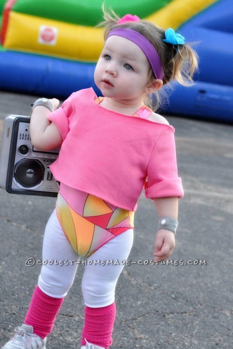 ideias fantasias halloween13 - 25 Ideias de disfarces de Halloween para bebes e crianças