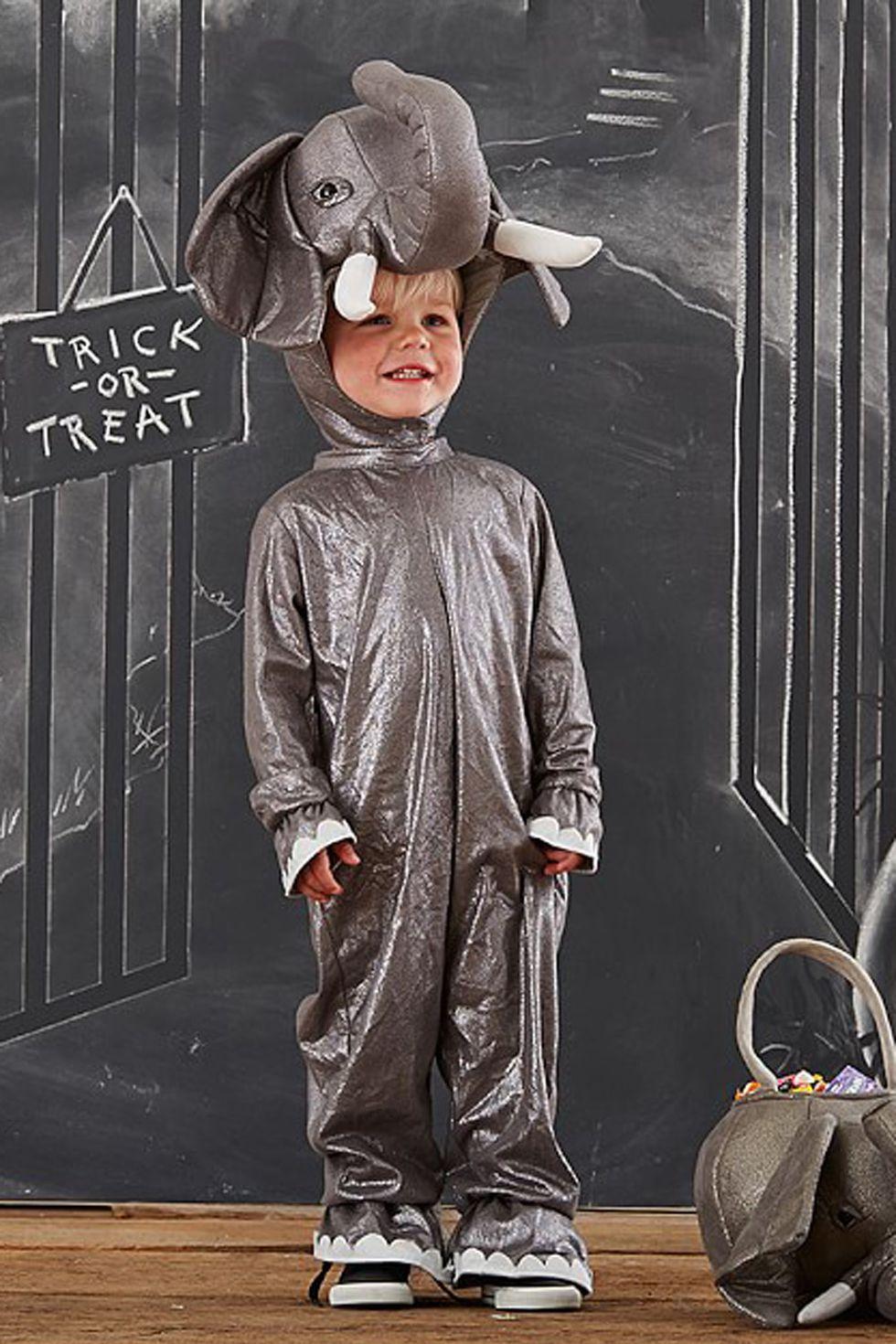 ideias fantasias halloween4 - 25 Ideias de disfarces de Halloween para bebes e crianças