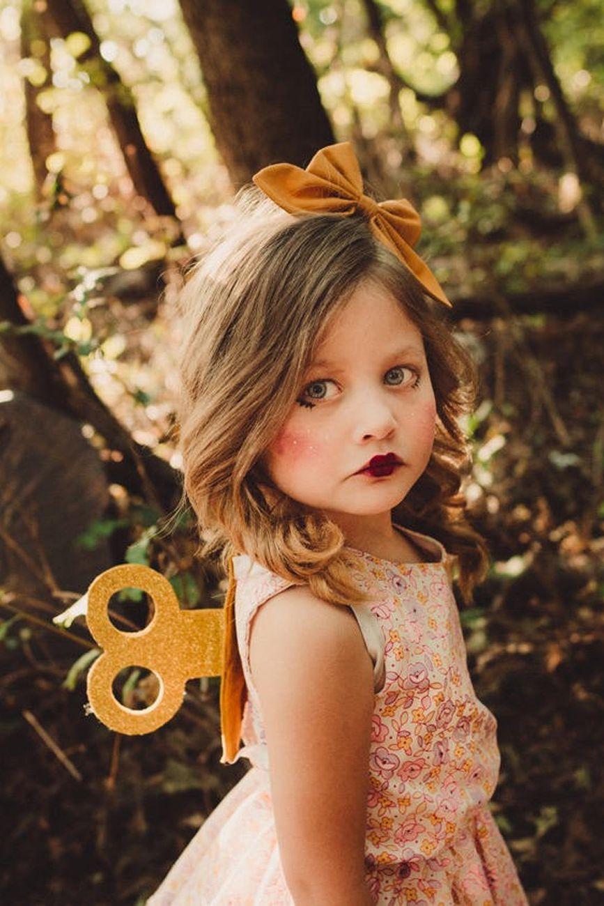 ideias fantasias halloween7 - 25 Ideias de disfarces de Halloween para bebes e crianças
