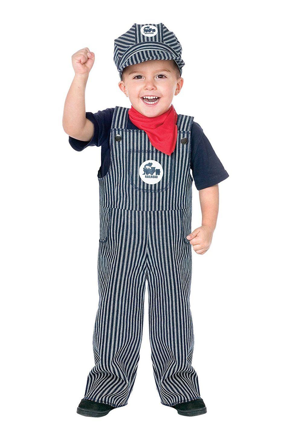 ideias fantasias halloween9 - 25 Ideias de disfarces de Halloween para bebes e crianças