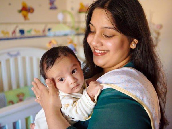 10 razões pelas quais os bebês choram e como acalmá los fotos foto 6 - 10 razões pelas quais os bebês choram e como acalmá-los: fotos
