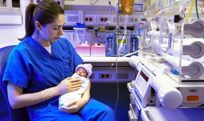 Primeiros desafios para o seu bebê prematuro