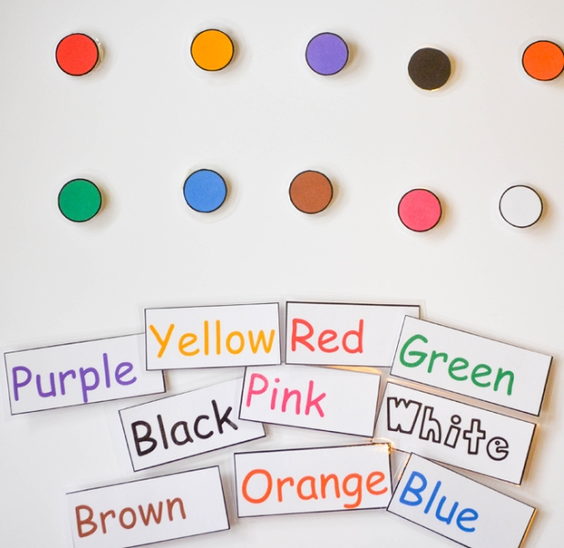Jogo aprender as cores download gratis1 - Jogo divertido para aprender as cores | download grátis